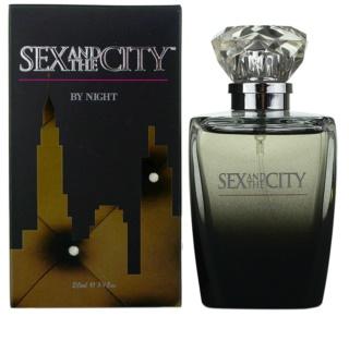 Sex and the City By Night parfémovaná voda pro ženy 100 ml