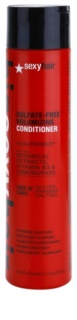 Sexy Hair Big Volume Conditioner  zonder Suflaat en zonder Parabeen