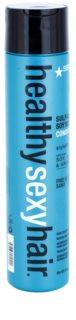 Sexy Hair Healthy odżywka nawilżająca chroniąca kolor bez sulfatów i parabenów
