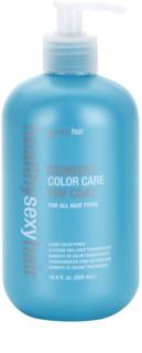 Sexy Hair Healthy preparat chroniący kolor do wszystkich rodzajów włosów