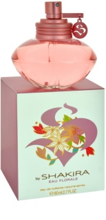 Shakira S Eau Florale eau de toilette for Women