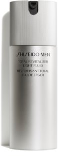 Shiseido Men Total Revitalizer Light Fluid hydratační fluid