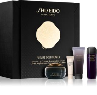 Shiseido Future Solution LX Kosmetik-Set  I.