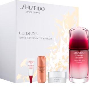 Shiseido Ultimune kozmetični set VI.