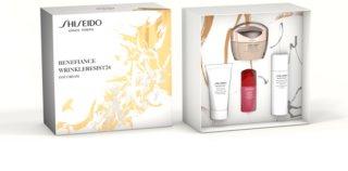 Shiseido Benefiance WrinkleResist24 kozmetika szett II.
