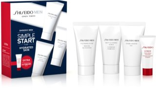 Shiseido Men Hydrate Cosmetic Set II.