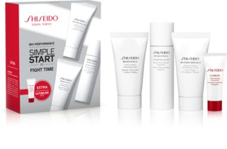 Shiseido Bio-Performance Cosmetic Set XVIII