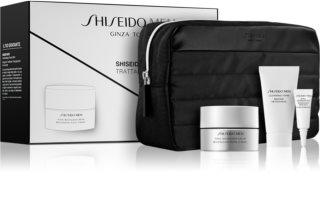 Shiseido Men Total Age-Defense zestaw kosmetyków I.