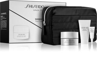Shiseido Men Total Age-Defense козметичен пакет  I.