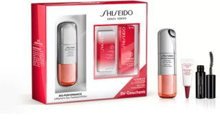 Shiseido Bio-Performance LiftDynamic Eye Treatment lote cosmético II. para mujer