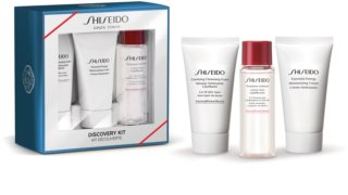 Shiseido Essential Energy Kosmetik-Set  III.