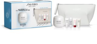 Shiseido Essential Energy Moisturizing Cream kozmetični set I.