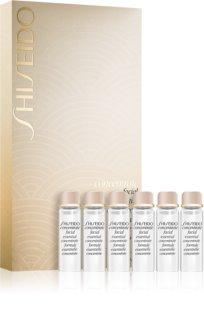 Shiseido Concentrate koncentrat intensywnie nawilżający o działaniu odmładzającym