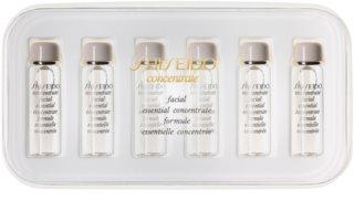 Shiseido Concentrate Wirkstoffkonzentrat in Ampullenform