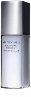 Shiseido Men Moisturizing Emulsion hydratačná a vyživujúca emulzia pre všetky typy pleti
