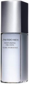 Shiseido Men Moisturizing Emulsion émulsion hydratante et nourrissante pour tous types de peau