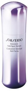 Shiseido Even Skin Tone Care Intensive Anti-Spot Serum sérum facial anti-manchas de pigmentação