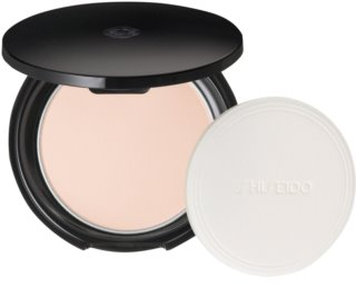 Shiseido Makeup Translucent Pressed Powder pó fixador para aspeto mate