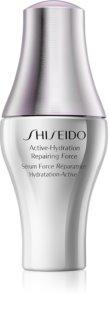 Shiseido Repairing Force intensywne serum przeciwzmarszczkowe i krem nawilżający