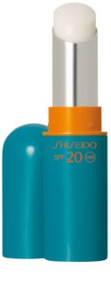 Shiseido Sun Care Protection balsam de buze protector SPF 20