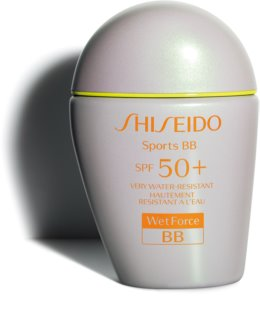 Shiseido Sun Care Sports BB Medium SPF50 ΒΒ κρέμα SPF 50+