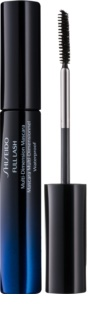 Shiseido Eyes Full Lash rimel rezistent la apa pentru alungire, rotire si volum
