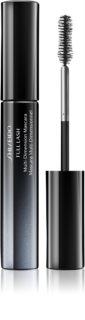 Shiseido Eyes Full Lash Volumenmascara mit Verlängerungseffekt und Wimperntrennung