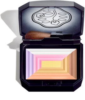 Shiseido Makeup 7 Lights Powder Illuminator rozjasňující pudr