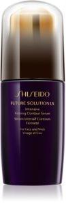 Shiseido Future Solution LX интензивен стягащ серум
