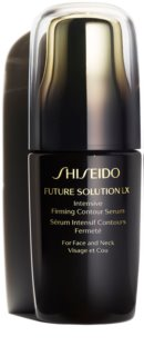 Shiseido Future Solution LX Intensive Firming Contour Serum интензивен стягащ серум