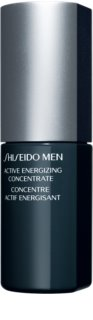 Shiseido Men Active Energizing Concentrate Hochwirksames Anti-Aging Power-Konzentrat