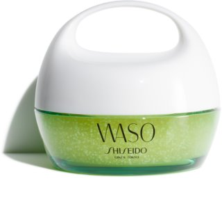 Shiseido Waso Beauty Sleeping Mask rozjasňující noční maska