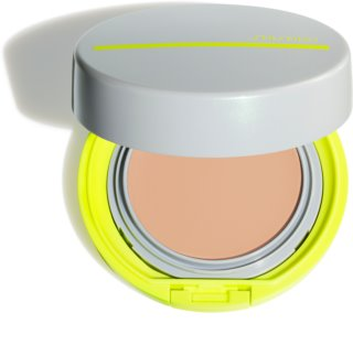 Shiseido Sun Care Sports BB Compact pó compacto BB SPF 50+
