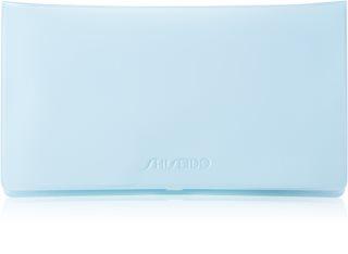 Shiseido Pureness bibułki matujące do skóry tłustej i mieszanej