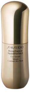 Shiseido Benefiance NutriPerfect Eye Serum  Festigendes Augenpflege-Serum