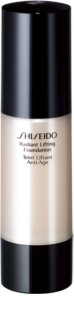 Shiseido Makeup Radiant Lifting Foundation base iluminadora com efeito lifting SPF 15