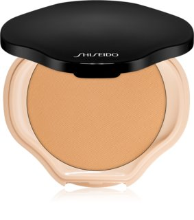 Shiseido Makeup Sheer and Perfect Compact prasowany puder w kompakcie SPF 15