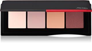 Shiseido Makeup Essentialist Palette mit Lidschatten