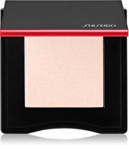 Shiseido Makeup InnerGlow CheekPowder rozjaśniający róż do policzków