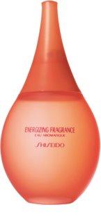 Shiseido Energizing Fragrance eau de parfum para mulheres 100 ml