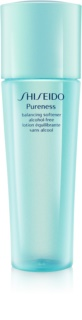 Shiseido Pureness voda za toniranje lica bez alkohola
