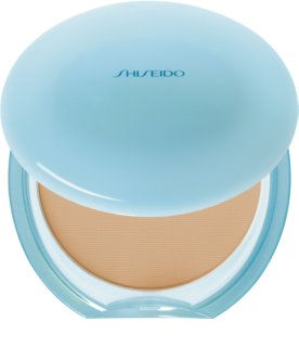 Shiseido Pureness Kompakt-Make-up LSF 15