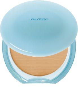 Shiseido Pureness Matifying Compact Oil-Free Foundation SPF 15 fondotinta compatto