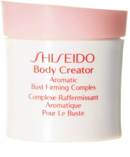 Shiseido Body Advanced Body Creator cuidado de firmeza para decote e seios