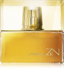Shiseido Zen  woda perfumowana dla kobiet 50 ml