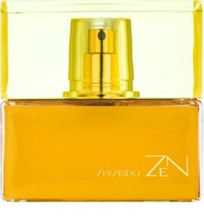 Shiseido Zen  Eau de Parfum für Damen 50 ml