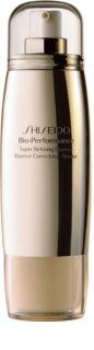 Shiseido Bio-Performance emulsja do twarzy nadający młody wygląd