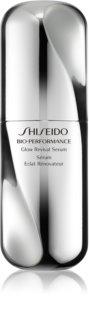 Shiseido Bio-Performance sérum illuminateur effet anti-rides
