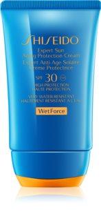 Shiseido Sun Protection crema de soare pentru fata SPF30