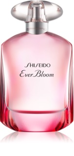 Shiseido Ever Bloom Eau de Parfum für Damen 50 ml
